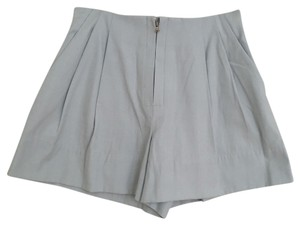 3.1 Phillip Lim Mini/Short Shorts Blue