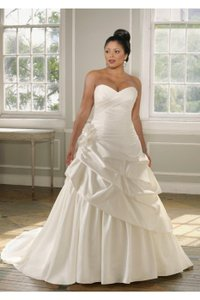 Mori Lee 3096 Wedding Dress