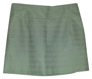 J.Crew Skirt grey with a tint of light lavender