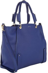 Maiyet Tote in Blue