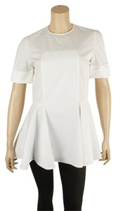 Alexander McQueen Tunic Cotton Size 38 Dress