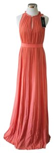 J.Crew Silk Chiffon J Crew Wedding Dress