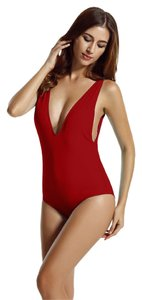Other Brand New Red Swimsuit (different Sizes Available)
