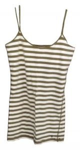 American Eagle Outfitters Top white and olive