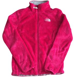 The North Face Pink Jacket