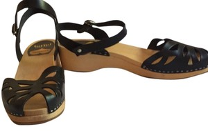Toffel Sandals
