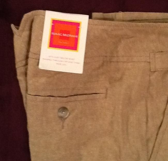 Isaac Mizrahi Relaxed Fit Jeans Image 3