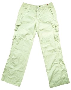Da-Nang Cargo Pants Green