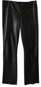 Laundry by Shelli Segal Straight Leg Jeans-Coated