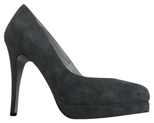Martinez Valero High Heel Grey Pumps