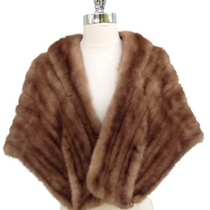 EWS Faux Fur Fur Coat