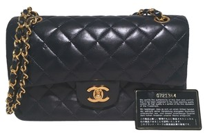 Chanel Classic Classic Flap Classic Flap 2.55 Shoulder Bag