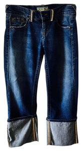 A.B.S. by Allen Schwartz Capri/Cropped Denim