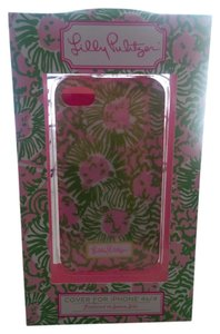 Lilly Pulitzer New. Lilly Pulitzer. Phone Case 4s/4