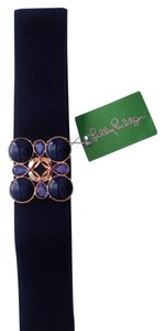 Lilly Pulitzer NEW. Emmett Belt. Lilly Pulitzer