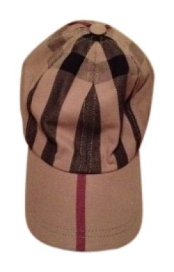 Preload https://item4.tradesy.com/images/burberry-plaid-baseball-hat-149948-0-0.jpg?width=440&height=440