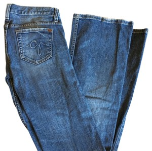 Guess Denim Flare Leg Jeans