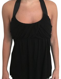 Matty M Top Black