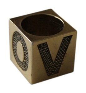 Kelly Wearstler Kelly Wearstler Love Ring
