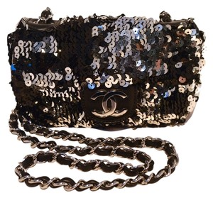 Chanel Mini Classic Shoulder Bag