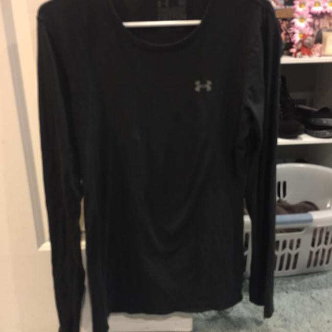 Item - Black Activewear Top Size 10 (M, 31)