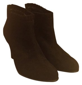Aresoles Black Boots