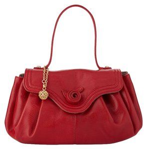 BCBGMAXAZRIA Clutch Satchel Shoulder Bag