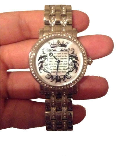 Preload https://img-static.tradesy.com/item/149978/juicy-couture-silver-stylish-watch-0-0-540-540.jpg