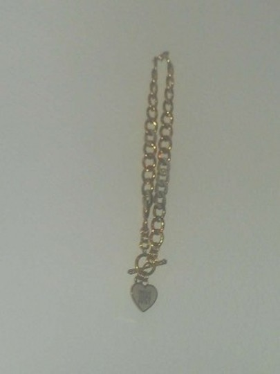Juicy Couture Juicy Couture necklace with Iconic Heart Charm
