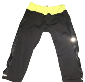 Lululemon Running Crop
