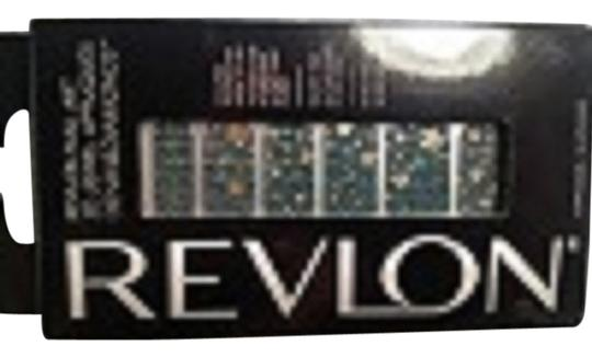 Other Revlon Nail Art 3D Jewel Appliques Denim & Diamonds Collection 05 Star Studded