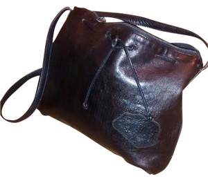 Carlos Falchi Vintage Cross Body Bag