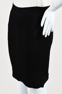 Mathieu Mirano Skirt Black