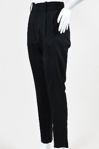 Anthony Vaccarello Wool Pants