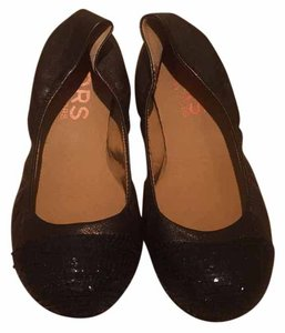 Michael Kors Anthracite Flats