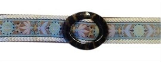 Other Reversible ribbon belt