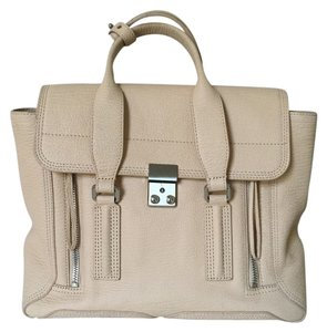 3.1 Phillip Lim Satchel in Peach