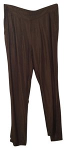 Other Trouser Pants Brown/olive