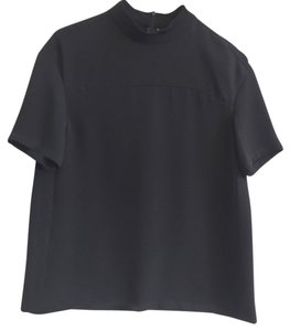 Clover Canyon Top Black