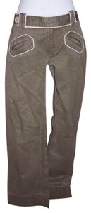 Marc Jacobs Relaxed Pants Brown