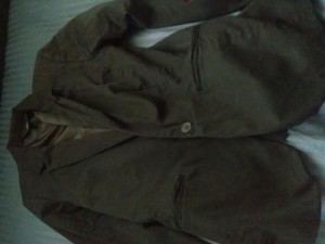 Mossimo Supply Co. black Jacket