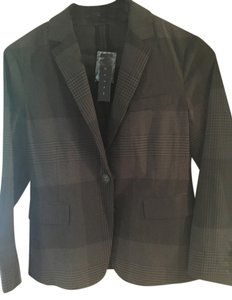 Theory Grey (theory name is Dark Fig) Blazer