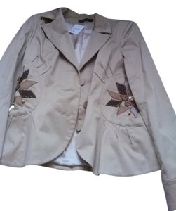 Angel Nina beige Jacket