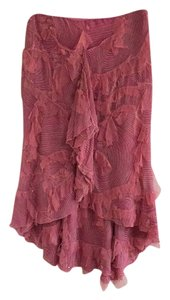 Jarvier simmorra Skirt Bright pink