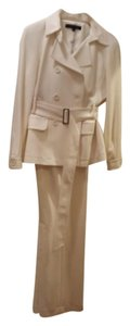 Anne Klein Trench coat suited jacket