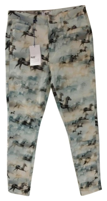 Item - Multicolor Hoxton Ultra Skinny Jeans Size 29 (6, M)