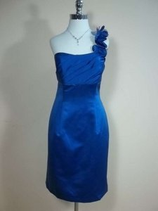 Alfred Angelo Indigo 7230s Dress