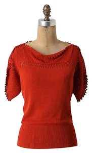 Anthropologie Pullover Xl Sweater