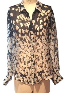GERARD DAREL Top Floral