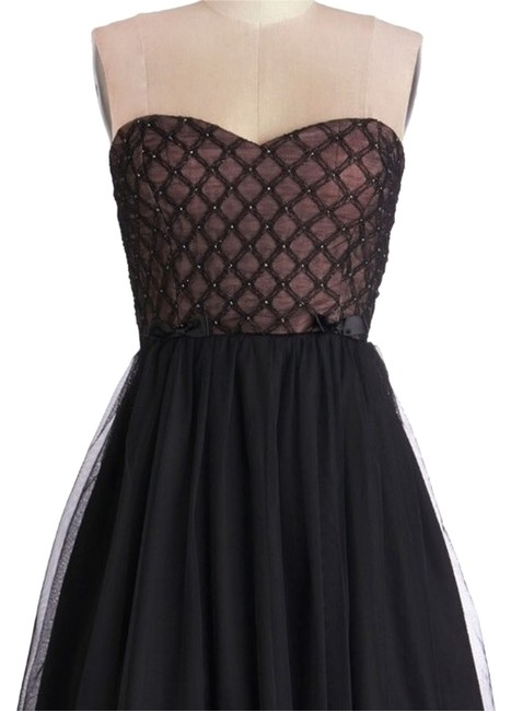 Preload https://item3.tradesy.com/images/mystic-blackpink-from-first-to-lattice-mini-night-out-dress-size-12-l-1501222-0-1.jpg?width=400&height=650